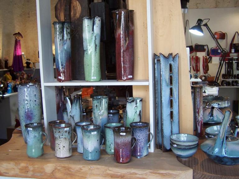 Ceramique  S.Cousseran