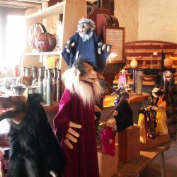 Marionnette C.Siot